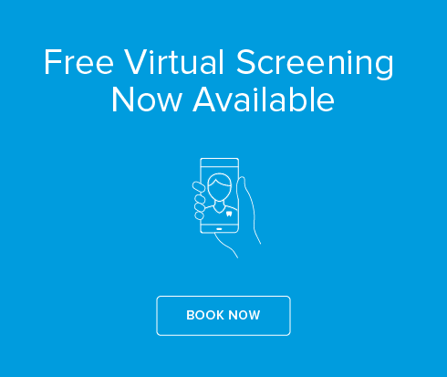 Free Virtual Screening Now Available - Dentists of Rowlett